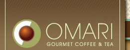 Omari Gourmet Coffe and Tea